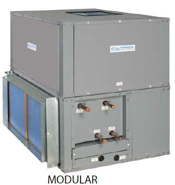 MODULAR SINGLE AND DOUBLE WALL BELT DRIVE AIR HANDLER DX OR CHILLED WATER COOLING HOT WATER OR ELECTRIC HEATING SIZES FROM 600 TO 9,000 All Technical