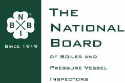 National Board Update Presentation to the Valve Repair