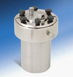 Series 4760-4777 General Purpose Pressure Vessels: 100-600 ml Series Number: 4760-4777 Type: Mini Stand: Bench Top Vessel Mounting: Moveable or Fixed Head Sizes, ml: 100-600 Standard Pressure MAWP
