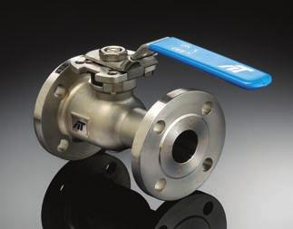 API 607-6th Edition Triac unibody flanged ball valves feature a high quality investment cast body and end. They are available in 1/2 through 6 regular port.