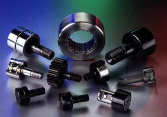 Special Features Extra precision requirements Special radial runout Special stud configurations Left hand threads / Special threads