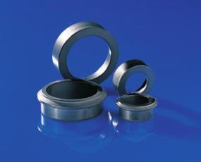 Conventional shaft seals are lubricated by the fluid. A leakage flow is specified and necessary for proper operation. Magnetic couplings replace conventional shaft seals.