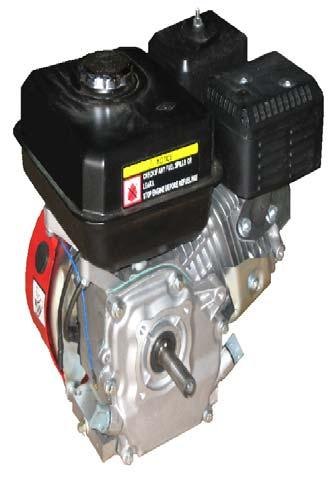 ENGINE Part UPC Number Description Baja Description 1 165-043 883099011399 ENGINE ENGINE,RED 1 1 1 65-043 883099011405 ENGINE ENGINE, BLACK 1 1 165-052 842645046322 FLANGE BOLT ENGINE