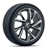 Our choice of Genuine Wheels gives you the perfect opportunity to stand out on