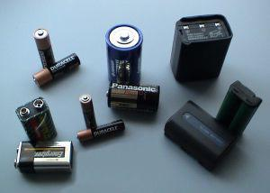 Overview This tutorial is about batteries (if you couldn't tell) - and how to decide which batteries will run your project best!