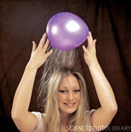 Static Electricity The accumulation of excess electric charges on an object http://shows.