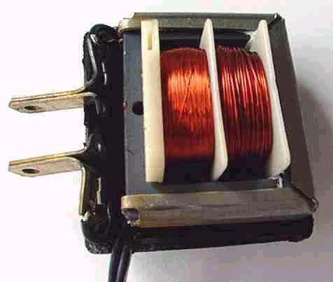 Step-up Transformer increases the