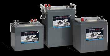 MAINTENANCE FREE GEL BATTERIES GEL gel batteries Every battery type has its pros and its cons, that s why it s important to use the right battery type for every application!