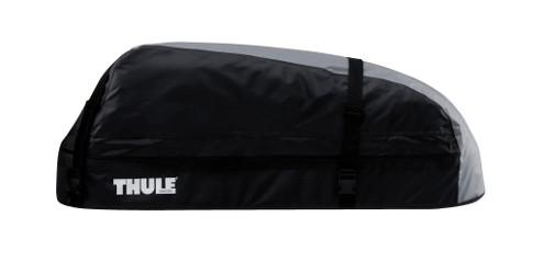 "Thule Roof Box ""Soft Ranger 90"" Thule Roof Box ""Touring 200"","