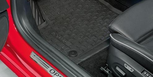 Comfort & Care Floor Mats, All