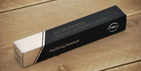 Essence AirWellness Fragrance