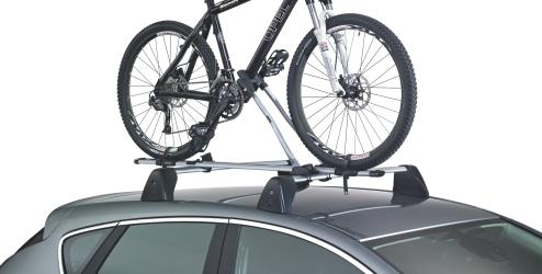 Transport & Carrier Systems Thule Roof Bike Carrier