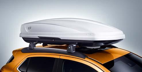 "Box ""Excellence"" Thule Roof Box ""Motion 800"" 13481286 17"
