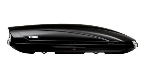 "Box ""Motion 800"" Thule Roof Box ""Ocean 200"" Thule Roof"