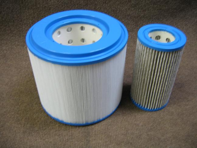 Only X267551 Filter Basket Only X268300 40 sq. ft.