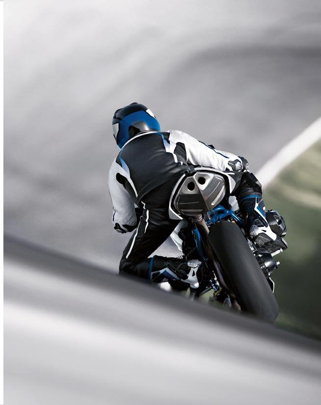 More, more, more. The pinnacle of evolution. The engine of the new HP2 Sport is truly a masterpiece of engineering.