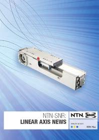 linear motion is provided