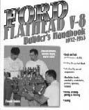 Illustrations Rebuilding Famous Ford Flathead TR-4810 Operators Manual 1948 TR-4910 Operators Manual 1949 TR-5010 Operators Manual 1950 1946-67 1932-52 TR-5110 Operators Manual 1951-52 TR-5310