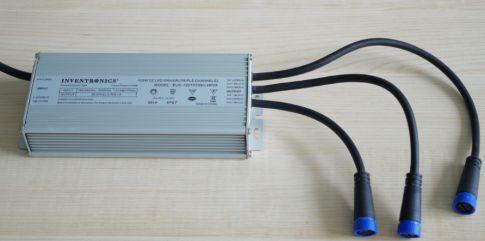 29-57V Qty of modules: 3 Power:120W DC
