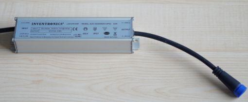 Power:160W DC Output Voltage 29-57V Qty of