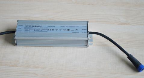 45-61V Rated Output Current 0.