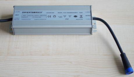 Power:50W DC Output Voltage 90-122V Rated
