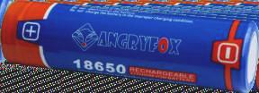 Firefox battery Series RCR123A Firefox Br3500 Firefox battery series is a new type of high capacity lithium