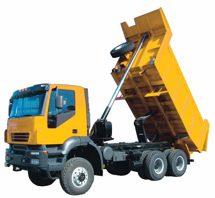 D-Series Heavy Duty Front End Telescopic Cylinder (DFE) Model DFE 110-3-2475/ DFE 129-3-3706/ -2899/-3159-38/-3571 DFE 149-3-38 DFE 149-4-4710 DFE 169-4-4617 DFE 169-5-5776 DFE 191-5-6207 CYLIN DER