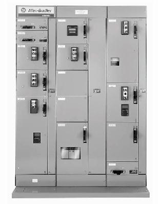 At times a commercial or industrial installation will require that many motors be controlled from a central location called a motor control center.