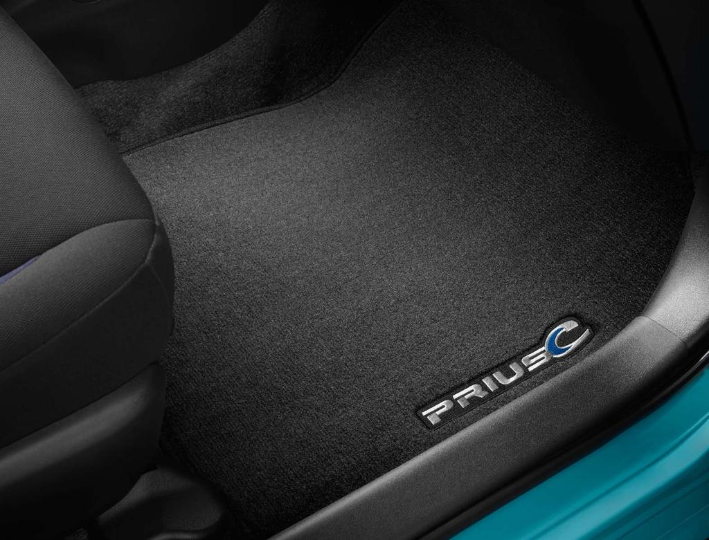Carpet Floor Mats These plush, long-wearing carpet floor mats 2 help protect and dress up your interior.