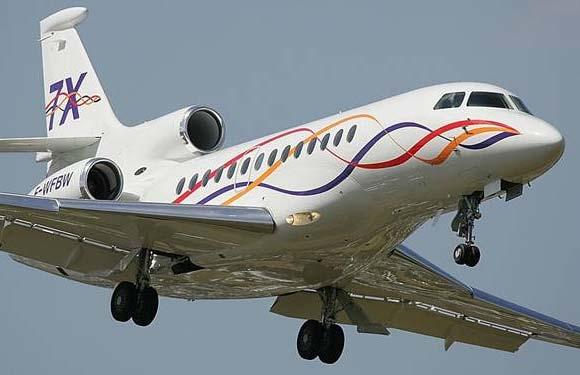 DASSAULT FALCON 7X SYSTEMS SUMMARY Airframe & Doors This material is to be used for training purpose only Do