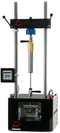 Roehrig Engineering, Inc. Home Contact Us Roehrig News New Products Products Software Downloads Technical Info Forums What Is a Shock Dynamometer? by Paul Haney, Sept.