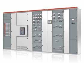 MNS is The intelligent motor control center MNS is is the first innovative intelligent Motor Control Center; it means has been developed using the latest technologies and designed to be integrated in