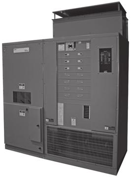 Medium Voltage Metal-Enclosed Switches Unitized Power Centers UPC.5 Indoor Unitized Power Centers Contents Description Unitized Power Centers UPC Technical Data and Specifications.