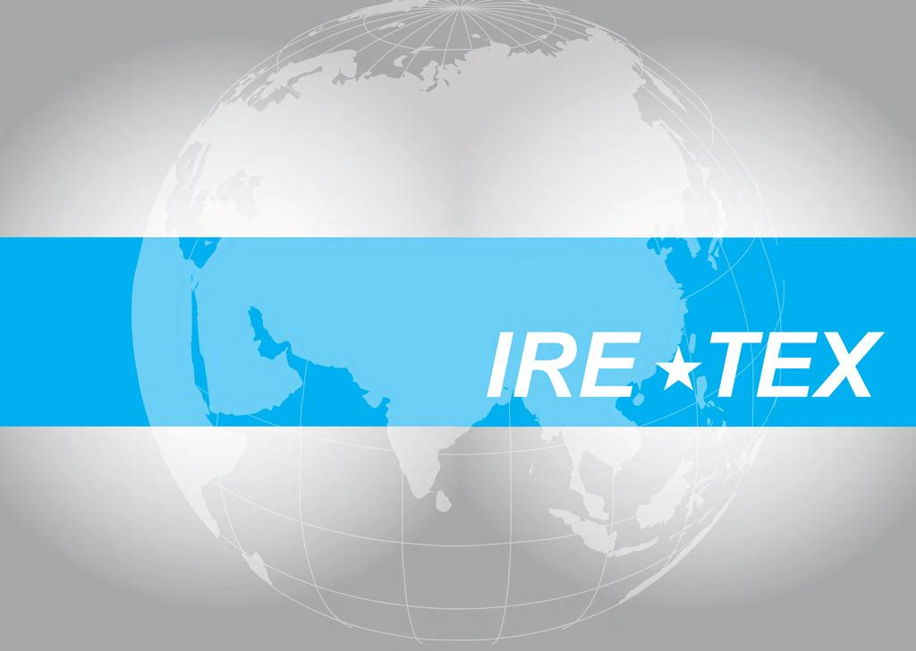 Ire-Tex Group of Companies Cal-Test Laboratory Sdn Bhd (523396-U) GH Packaging Sdn Bhd (251096-P) Ire-Tex (Malaysia) Sdn Bhd (351185-T) Ire-Tex (KL) Sdn Bhd (867981-M) Ire-Tex Asset Management Sdn