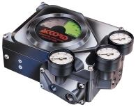 Apex 5000 The Apex 5000 Pneumatic Positioner provides accurate valve positioning with advanced features.