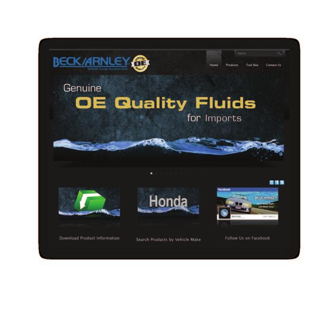 line, visit our dedicated fluids site,.