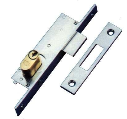 NARROW STYLE LOCKS FOR METAL GATES Item Description