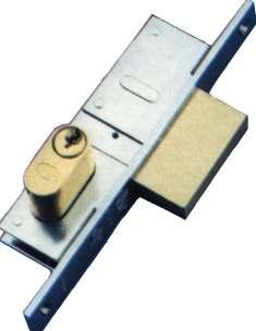 45017 16 PATENTED DEAD LOCKING LATCHING VERSION