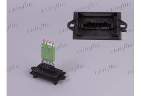plug: 5M Description: Citroen C5 I 01> Manual A/C