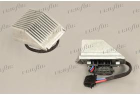 0,82 Impedance R3 (Ohm): 0,35 35.10082 35.10083 Description: BMW E60 / E63 A/C Aut.