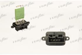 Kappa Impedance R1 (Ohm): 0,5 Electric plug: 2M Description: Fiat Punto I 93> - Seicento - Tipo -