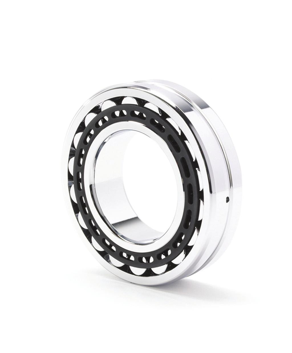 TIMKEN SPHERICAL ROLLER BEARING OFFERING 2 23 20 K EJ W33 C3 2-Row SRB Dimension Series Spherical roller bearings are broken down into a series based on their width (0, 1, 2, 3, 4) and outside