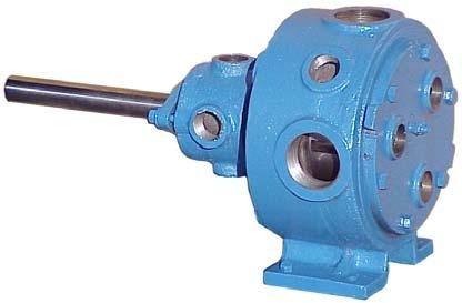CONTENTS TECHNICAL SERVICE MANUAL GENERAL PURPOSE JACKETED PUMPS SERIES 230 MODELS HX4, KK, LQ, Q, M, N SECTION 2 BULLETIN TSM-230-V ISSUE A Special Information 2 Maintenance 2 Packed Pump Breakdown