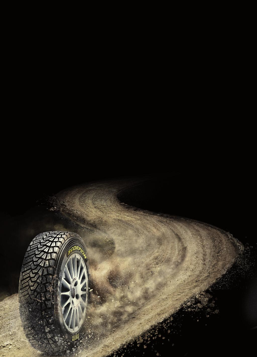LIST RALLY TYRES MARCH 1st, 2017 WE SELL WHAT WE RACE