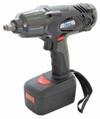 "1/2"" TURBO Impact Wrench Introducing the new TURBO 1/2"" Impact Wrench from PCL s ever popular range of PRESTIGE air tools."