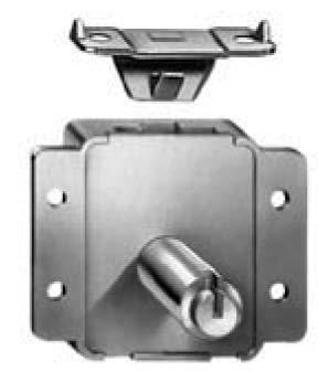 national lock accessories & SPECIALTY locks Chest/Lid Locks Surface Mounted Lid locks for cedar chest application and other lid locking requirements.