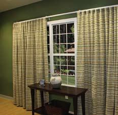 preferred position of a motorized interior window covering, awning or