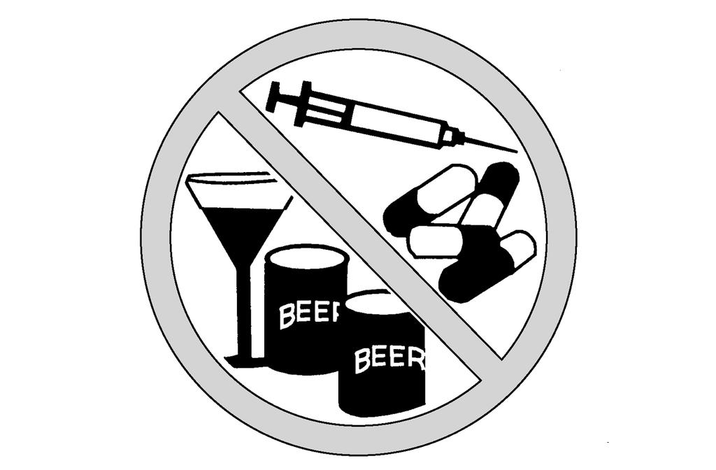 Safety information NEVER operate the watercraft after consuming alcohol or taking other drugs.