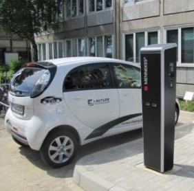 E-Mobility Vehicle Energy Storage Vehicle concepts